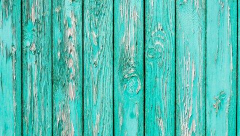 Стена, текстура, краска, деревянная