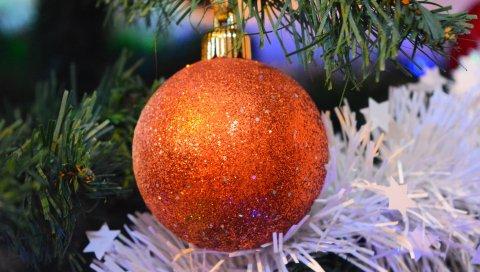 Рождественский бал, украшение, украшение, новый год