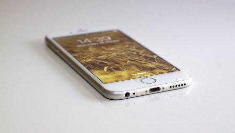 Iphone 6, apple inc, смартфон
