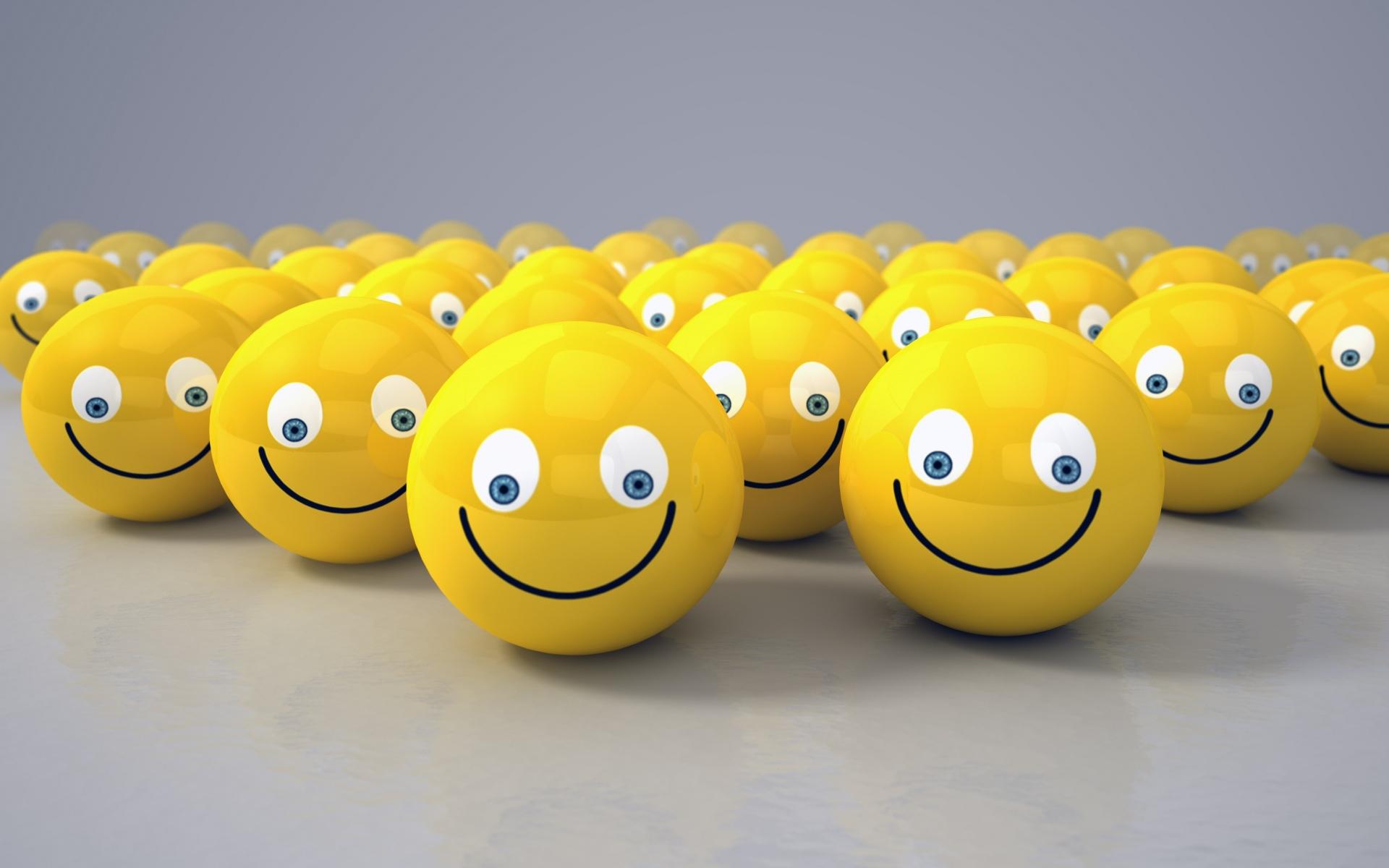 Победой, прикольные улыбки в рисунках