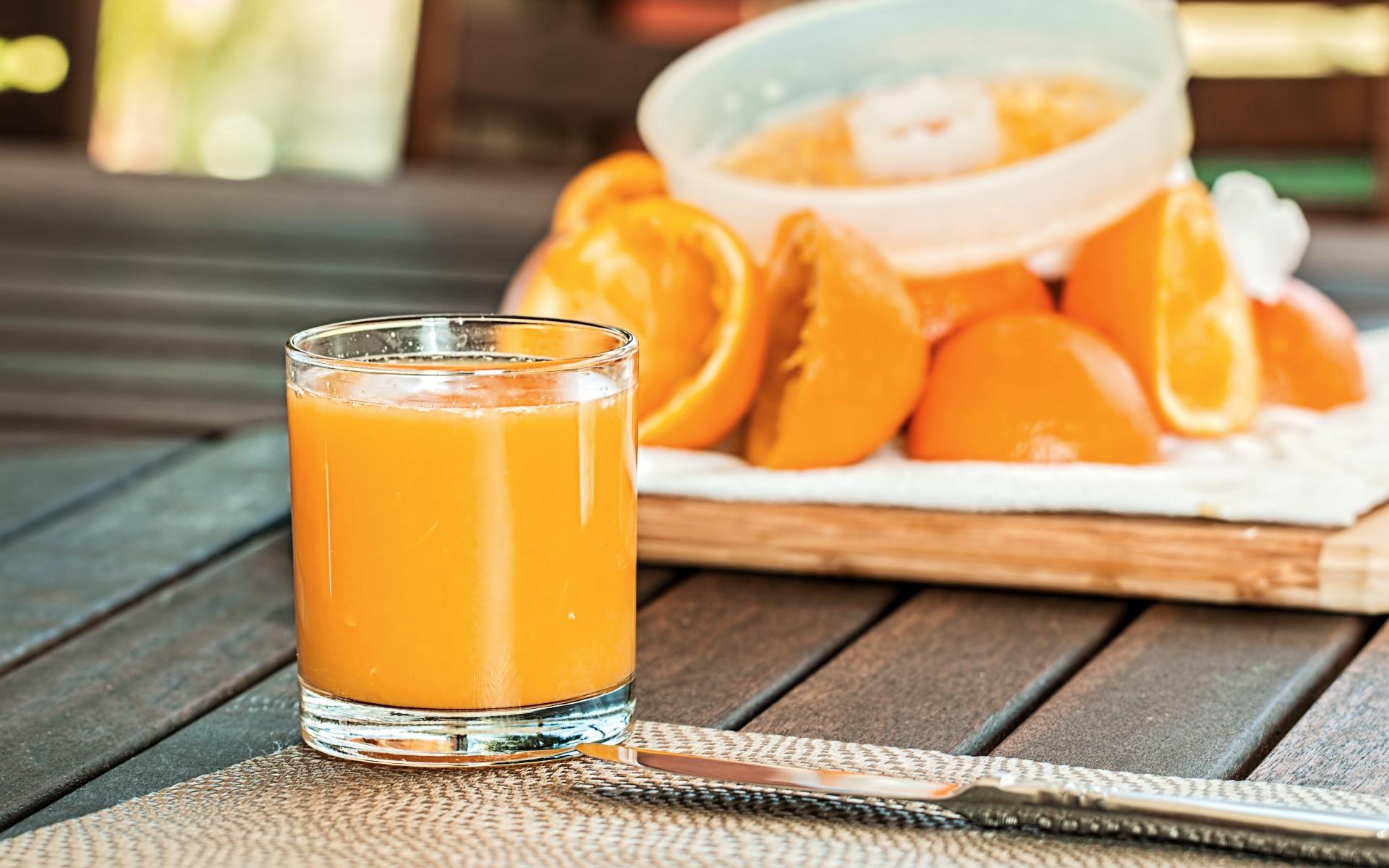 Картинки Оранжевый, цитрусовый, свежий фото и обои на рабочий стол