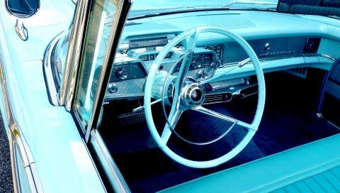 Ртуть, v8, авто, классика, oldtimer, ретро