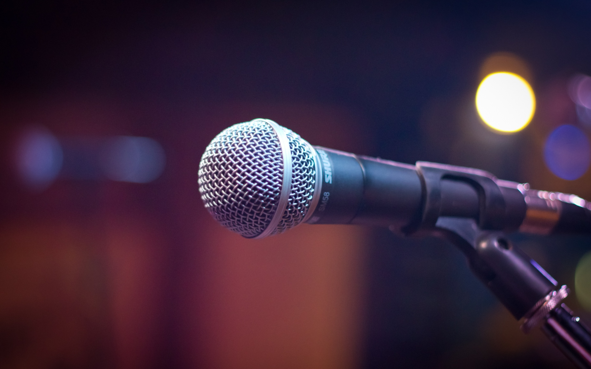 Картинки Микрофон, звук, музыка фото и обои на рабочий стол