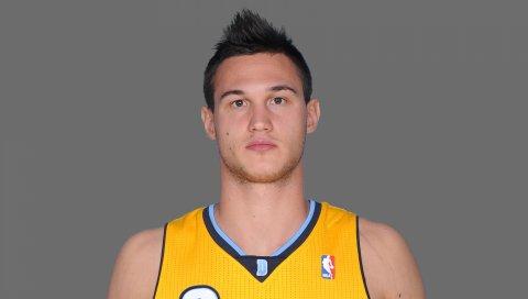 Danilo gallinari, баскетбол, самородки denver
