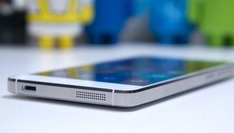Xiaomi, mi4, смартфон