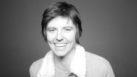 Тиг Нотаро, комик, писатель, женщина, м.т.