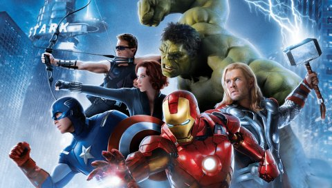 мстители 2, Роберт Дауни -младший, железный человек, Тони Старк, Крис Эванс, капитан америка, стив, Rogers, Крис Хемсворт