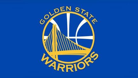 Золотые государственные воины, баскетбол, окленд