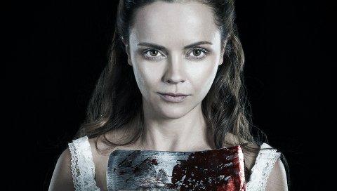 Lizzie borden, 2015, злой мозговой леденец