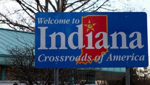 Закон о свободе вероисповедания индейцев, штат Индиана, 2015 год