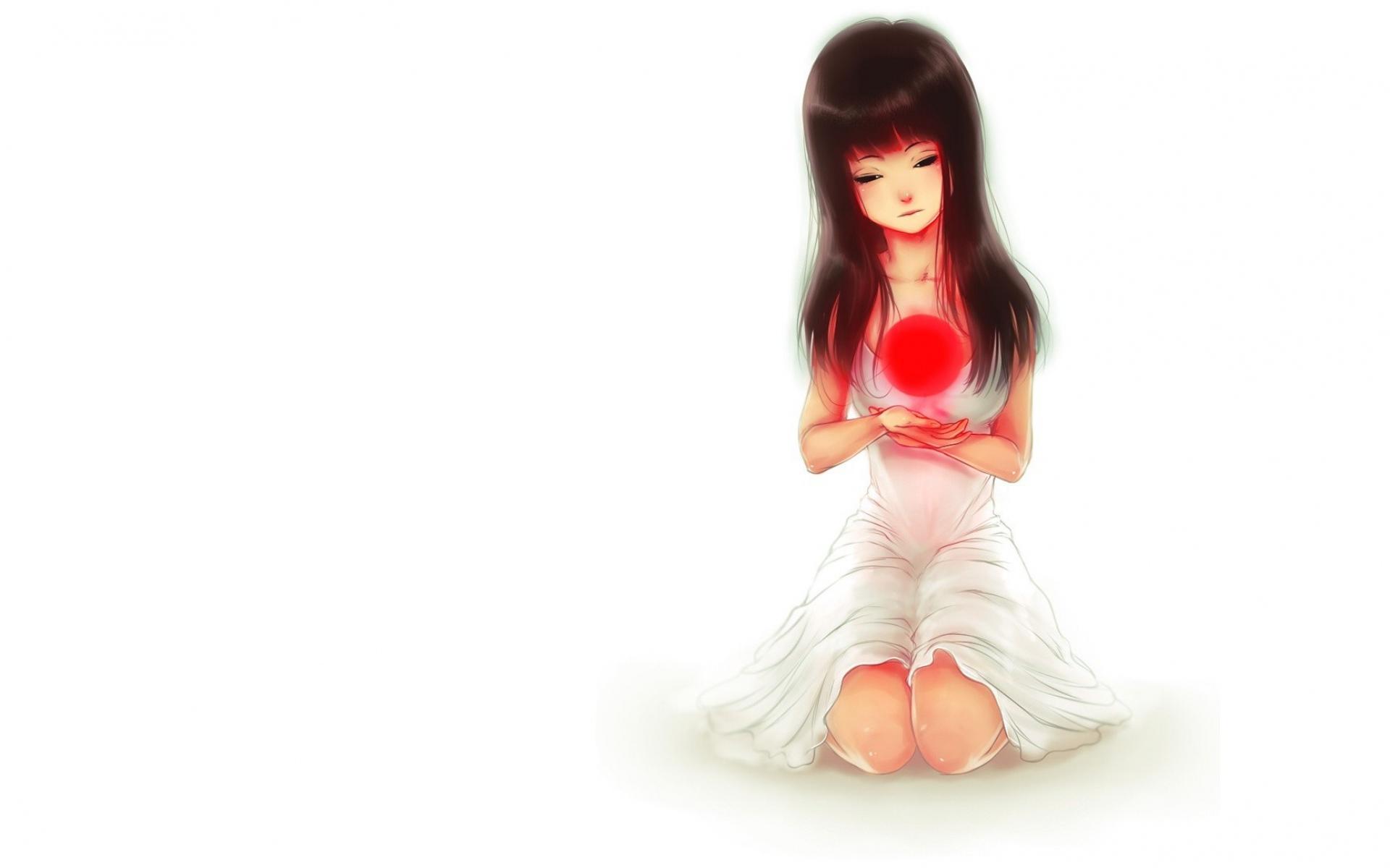 Картинки Молиться за Японию, искусство, девушка, аниме фото и обои на рабочий стол