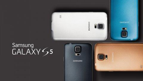 Samsung galaxy s5, samsung, галактика s5, смартфон