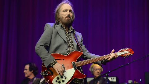 Tom petty, heartbreakers, bonnaroo 2015, manchester, tennessee