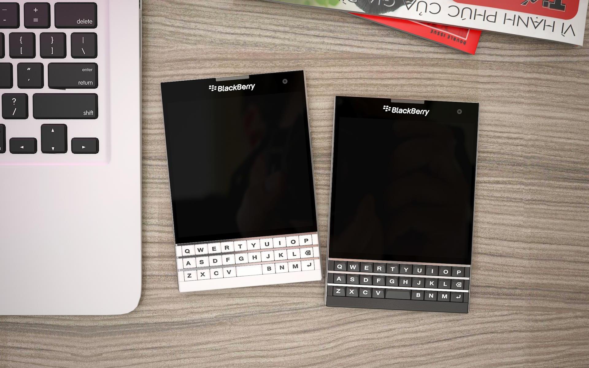 Картинки Паспорт Blackberry, сотовый телефон, смартфон фото и обои на рабочий стол