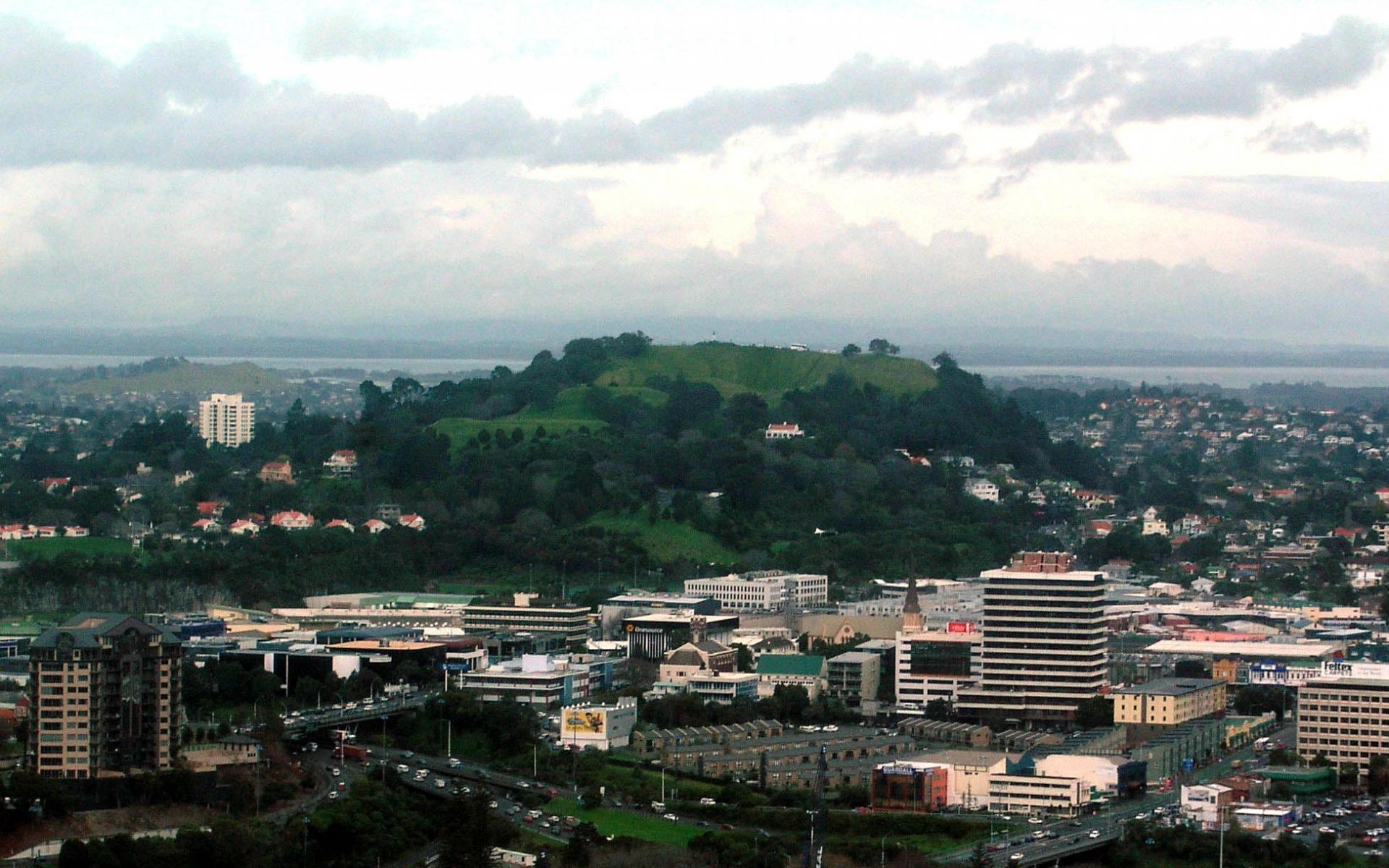 Картинки окленд, новая Зеландия, самый большой город фото и обои на рабочий стол