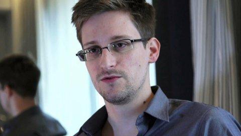 Эдуард Сноуден, американский специалист, CIA, управлениенациональной безопасности США