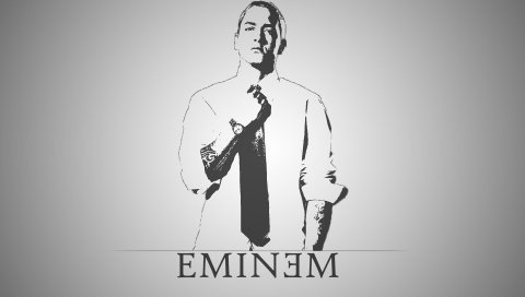 Эминем, человек, рэпер, музыкант, актер