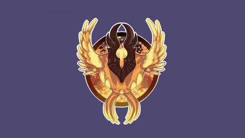 феникс, дота 2, ст