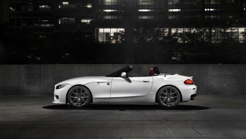 родстер, авто, бмв, автомобиль,BMW Z4