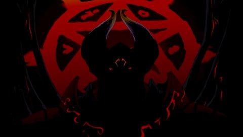 Doom Bringer, DOTA 2, искусство