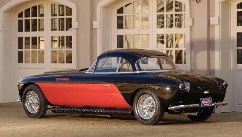 Bugatti type 101, bugatti, 1966