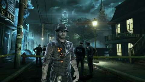 убит подозреваемый душа, PC, PlayStation 3, PlayStation 4, Xbox 360, Xbox один, Square Enix