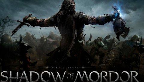 Средиземье тень Мордора, монолит, Уорнер Бразерс интерактивный, PC, PlayStation 3, PlayStation 4, Xbox 360 , Xbox одна