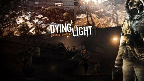 умирает свет, ужас выживание, действие, Techland, кросс-платформенный компьютерная игра