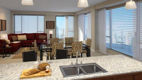 Гостиная, дизайн, квартира, дизайн интерьера, стиль, мегаполис