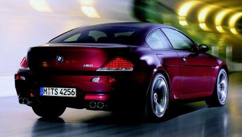 Bmw m6, автомобиль, цвет, стиль