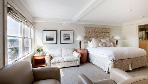 Интерьер, стиль, дизайн, дом, дом, гостиная, спальня