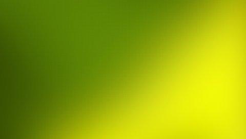 Фон, пятно, свет, зеленый