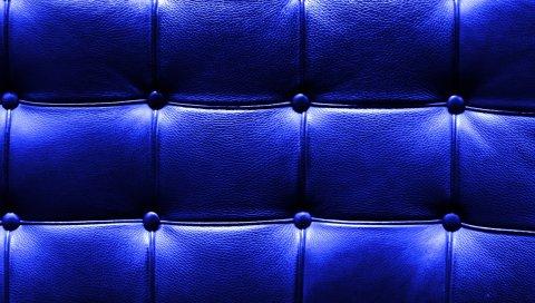 кожа, синее, пятно, фон