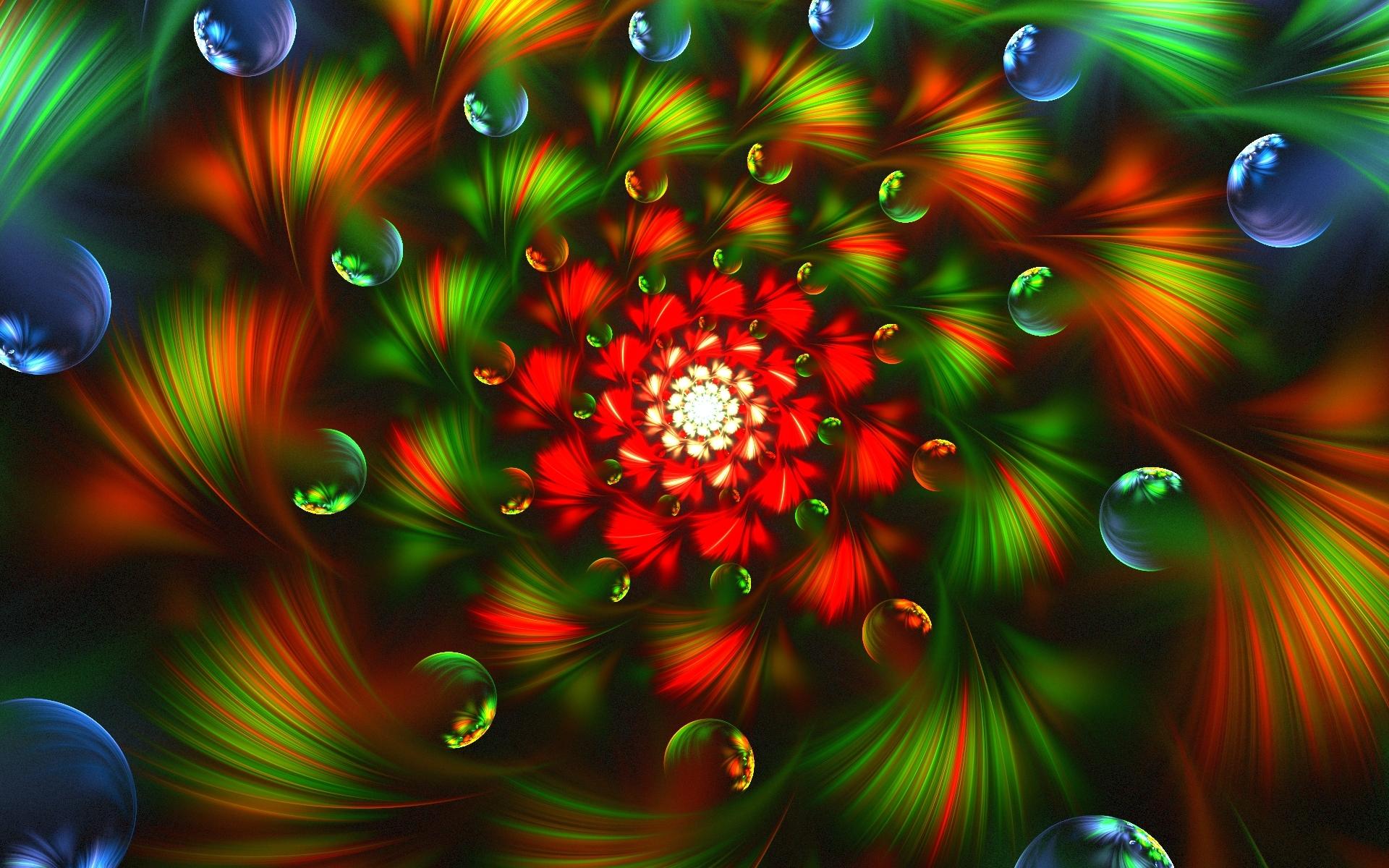 красные черви красочные живые картинки крутить боковой