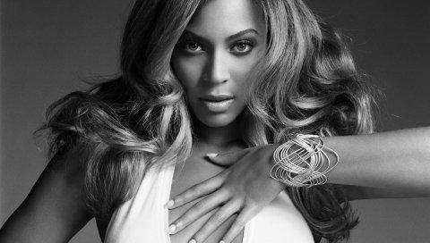Beyonce, певец, знаменитость