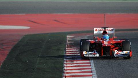 Alonso, ferrari, f2012, f1