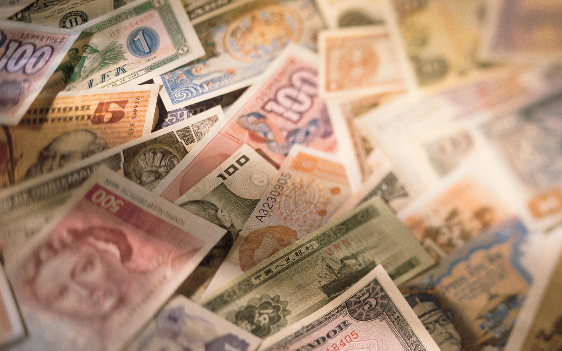 наделала разных фотообои российские деньги на рабочий стол что учесть при