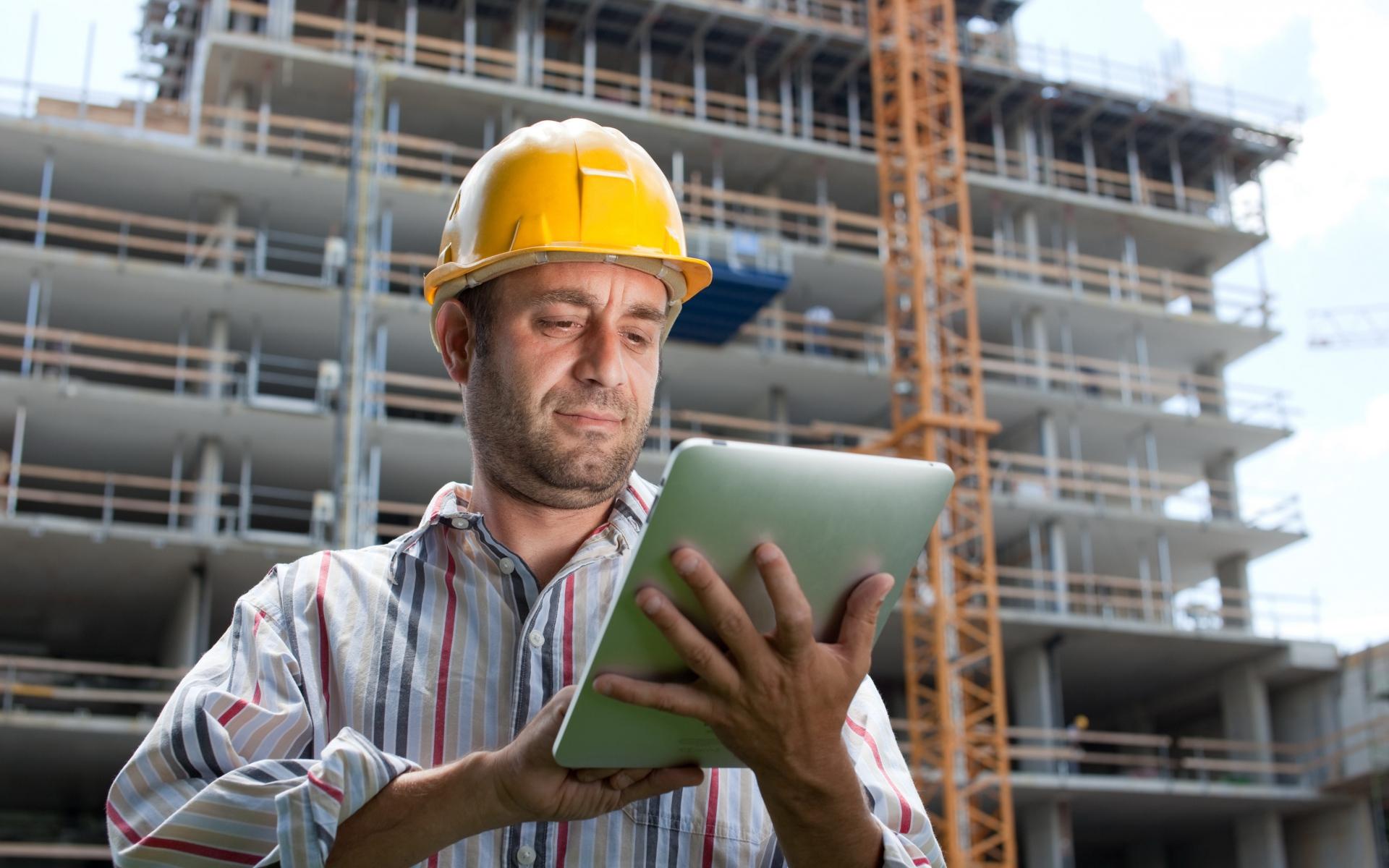 Картинки строитель, строительство, шлем, таблетки фото и обои на рабочий стол
