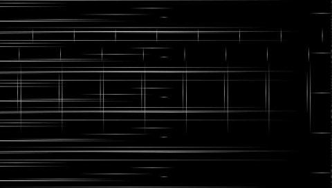 черный фон, полосы, черные и белые, минималистский