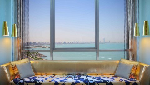интерьера, стиль, дизайн, мегаполис, комната, окна