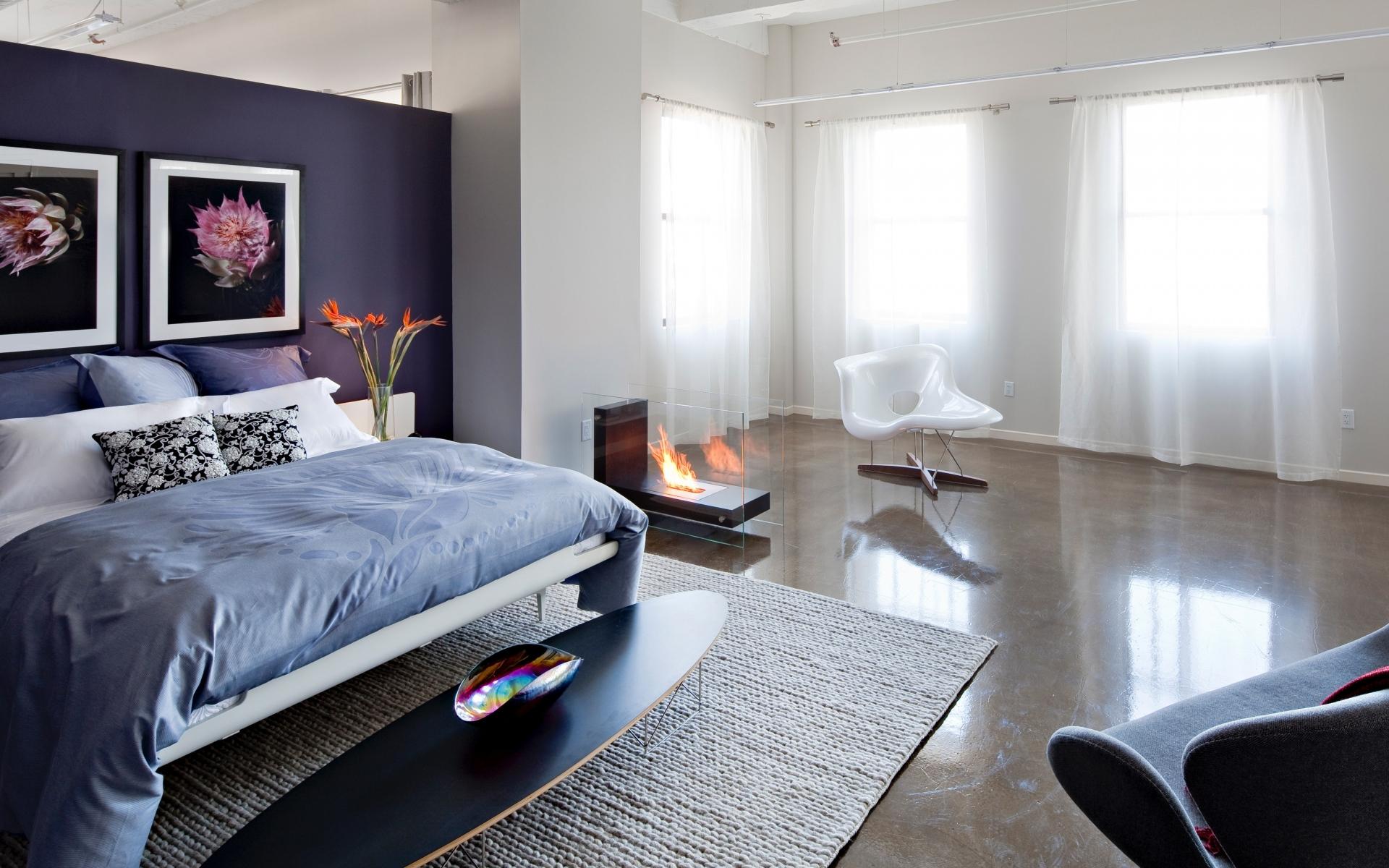 комната без обоев дизайн фото его описание