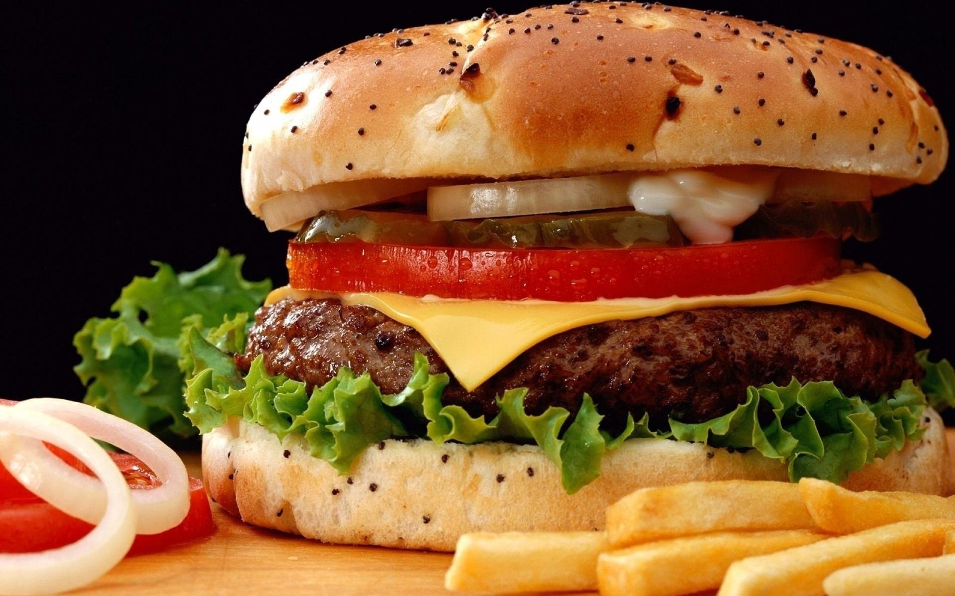 Картинки Сыр, мясо, курица, салат фото и обои на рабочий стол