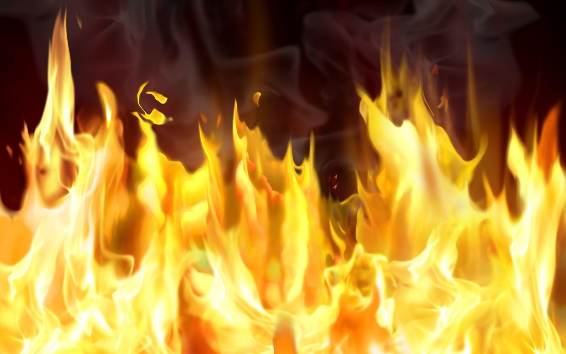 Картинки Огонь, пламя, фон, линии, яркие фото и обои на рабочий стол