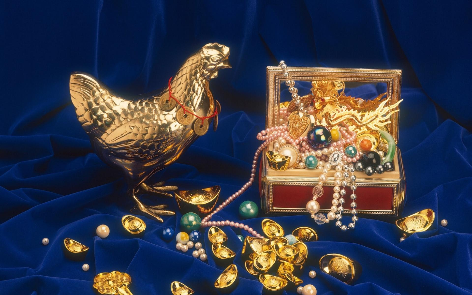 картинка на рабочий стол на удачу и богатство на деньги данной серии