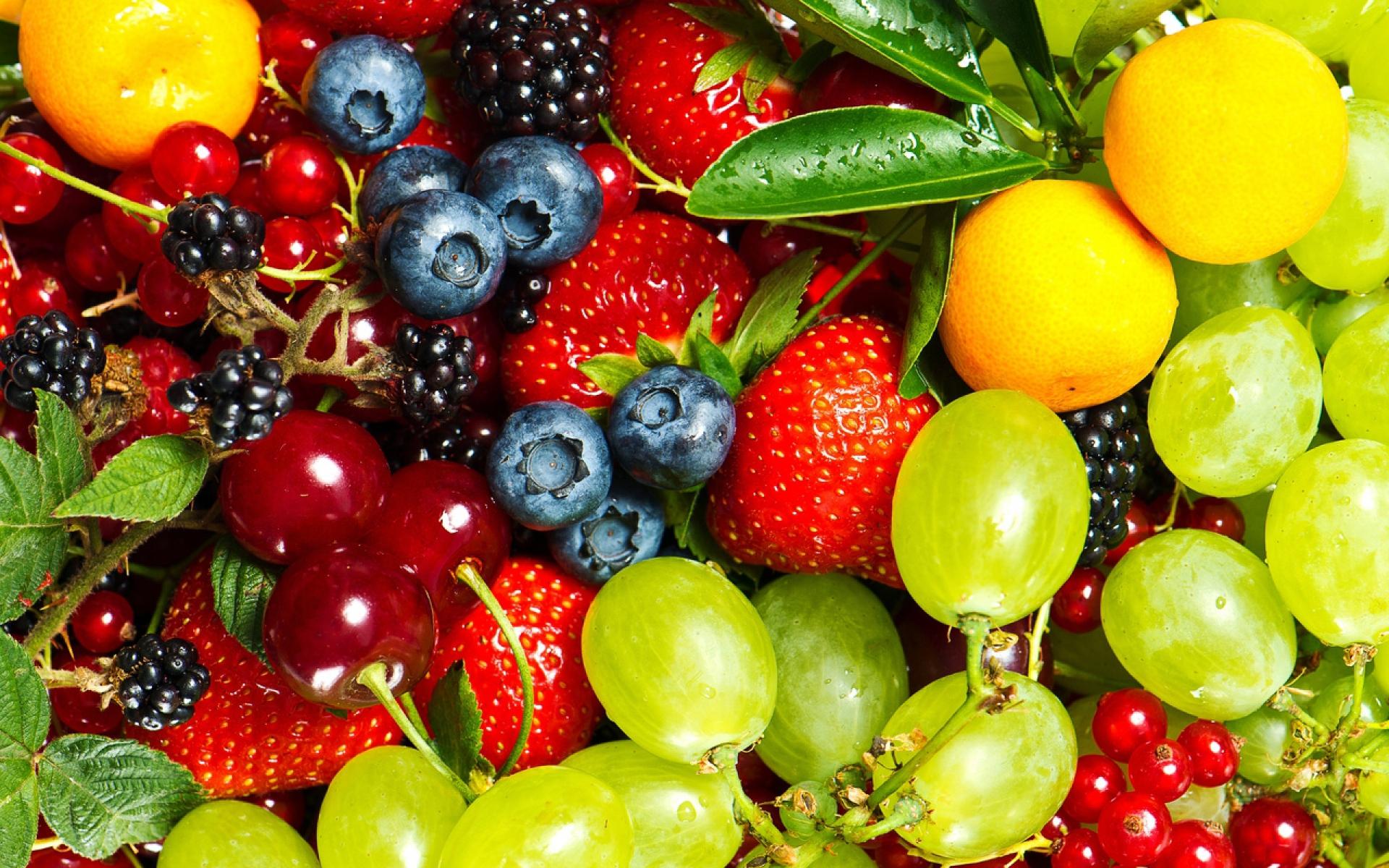 Открытки фрукты и овощи, смешные