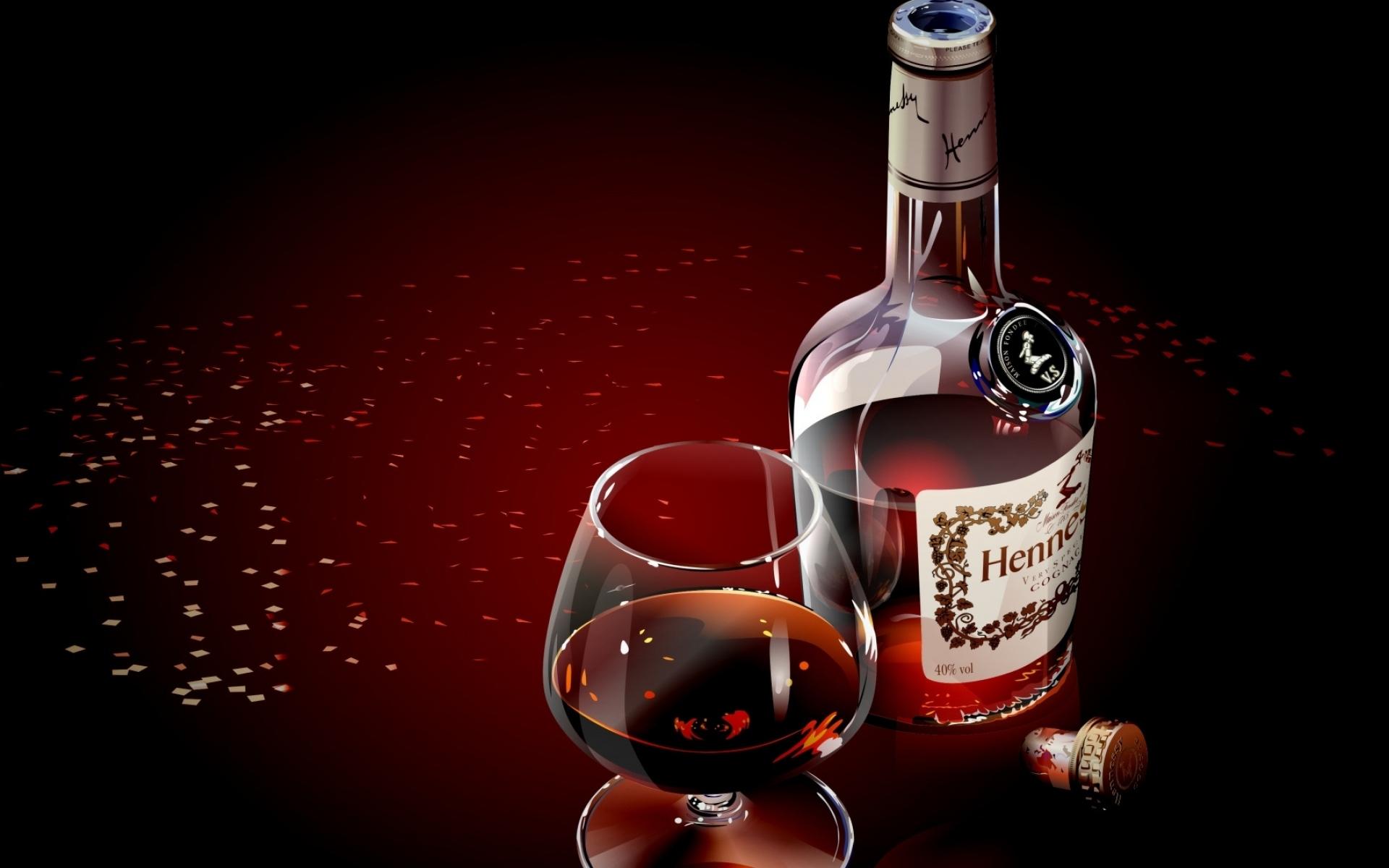красивые картинки для рабочего стола алкоголь соус сацики вполне