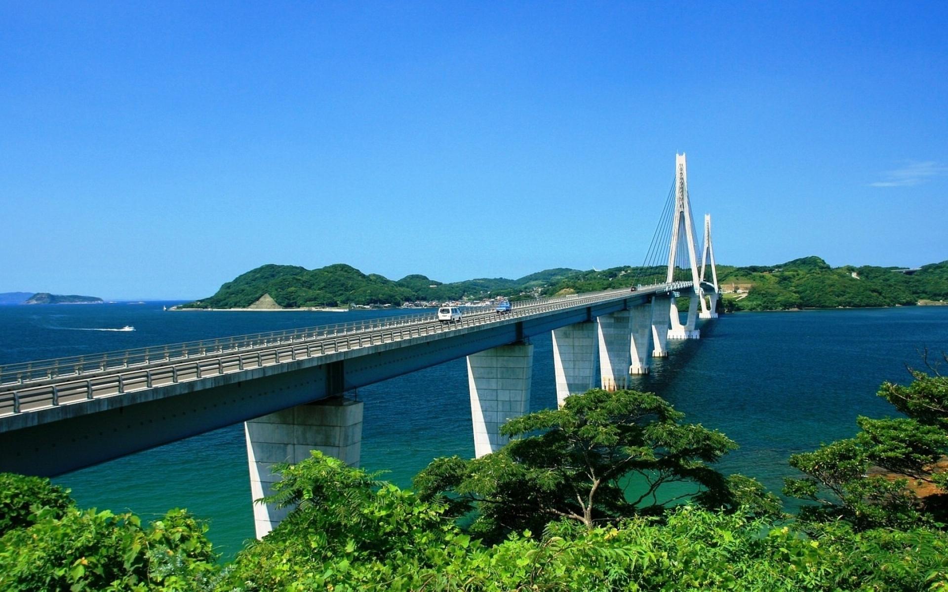 природа страны архитектура река мост Александр без смс