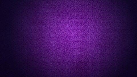 Прядение, скручивание, темное, фиолетовое
