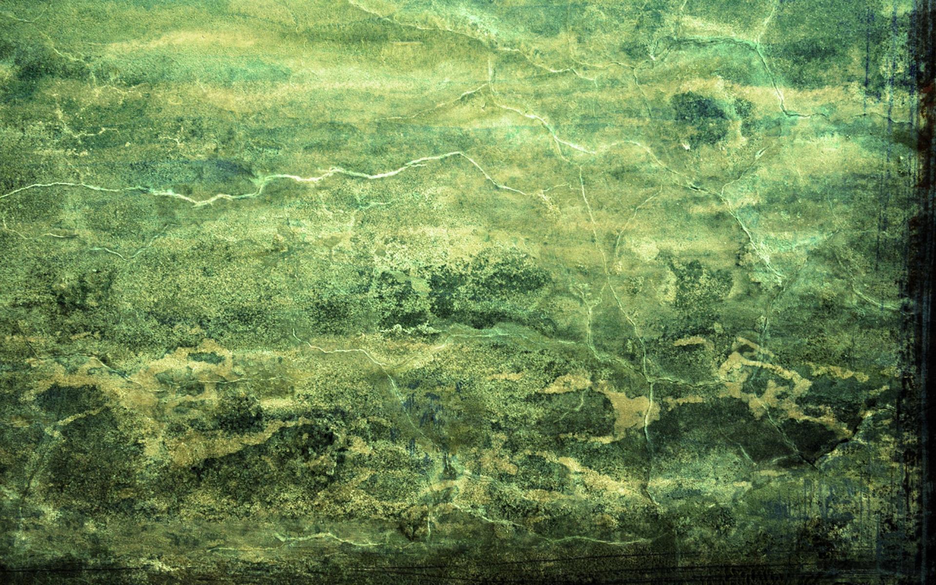 Картинки Стена, трещины, линии, краска фото и обои на рабочий стол