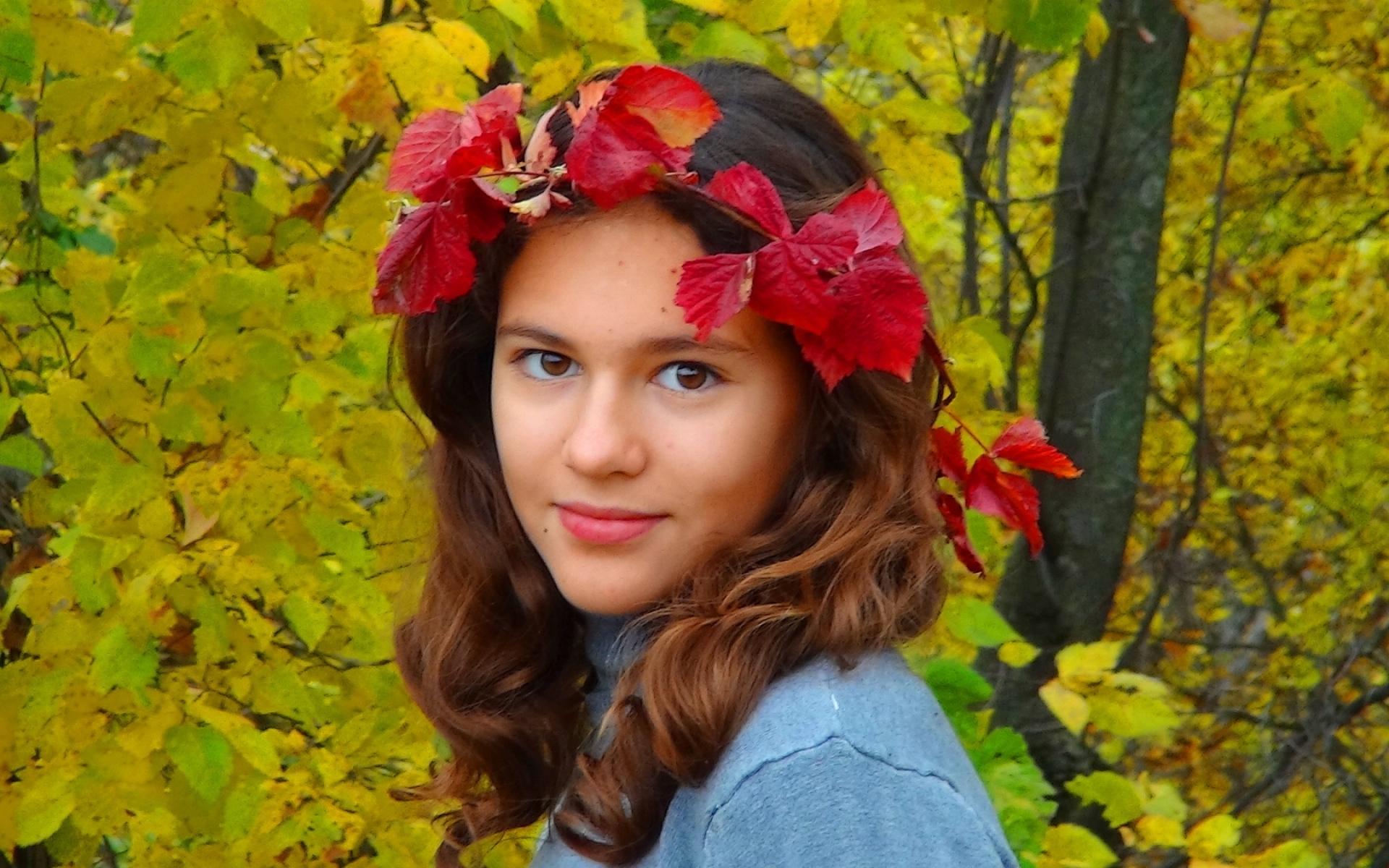 Осень картинки креатив огромная